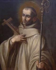 S. Bernardo de Claraval, abade e doutor da Igreja