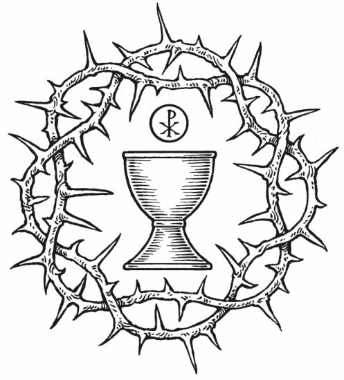 Eucaristia-Coroa