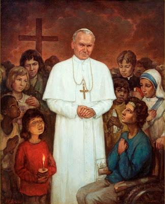 Jonh-Paul-II